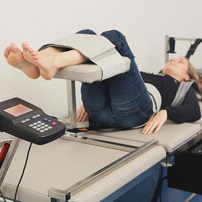 Chiropractor in Orlando, FL - Spinal Decompression