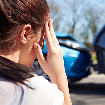 Chiropractor in Orlando, FL - Auto Accident